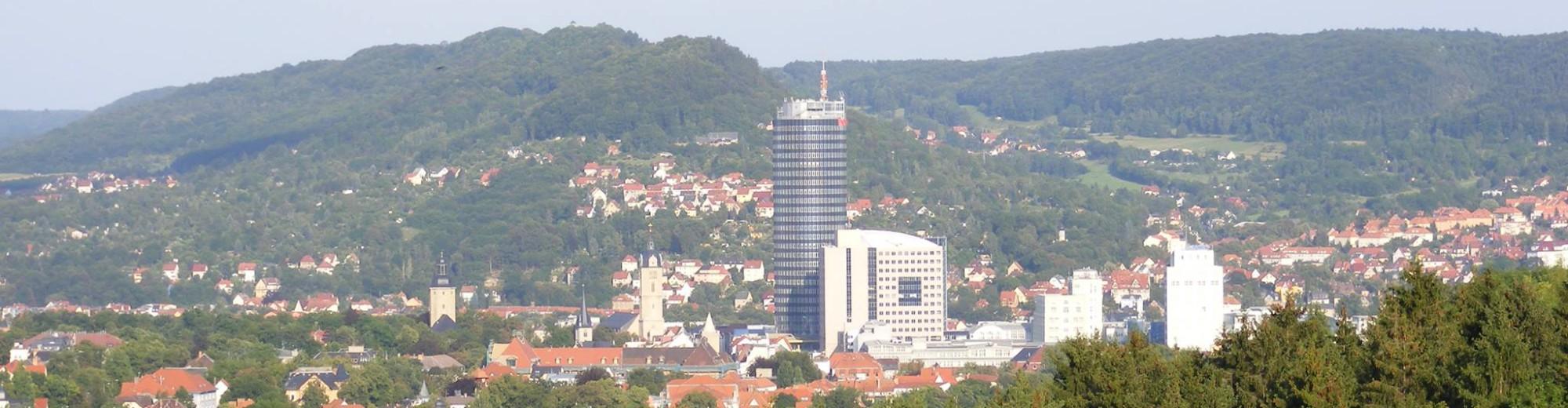 """Kleingartenverein """"Schweizerhöhe"""" e.V. Jena"""